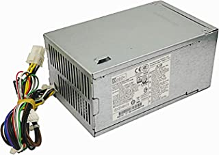 Asia New Power 796351-001 200W Power Supply Unit PSU for HP ProDesk 400 600 800 G1 G2 SFF M/N: D12-240P1A PS4201-2HF PS-4241-2HF P/N: 702309-001 751886-001 702457-001
