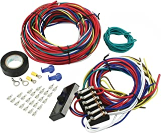 EMPI 00-9466-0 WIRE LOOM KIT, VW BUGGY, SAND RAIL, UNIVERSAL