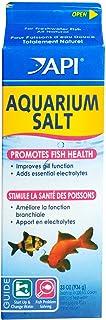 API Aquarium Salt - QT (33 OZ) / 0.94 KG