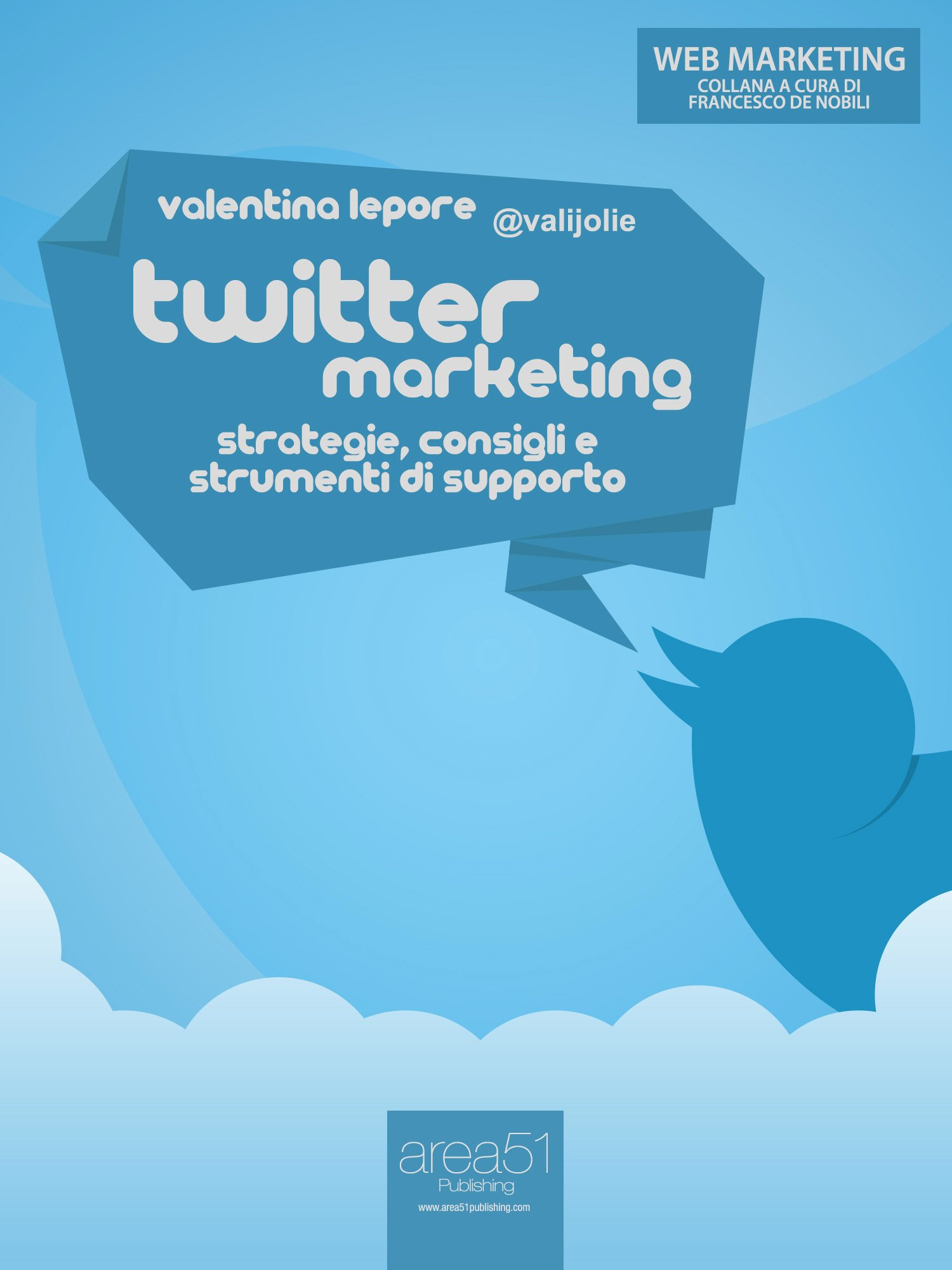 Image OfTwitter Marketing. Strategie, Consigli E Strumenti Di Supporto (Web Marketing)