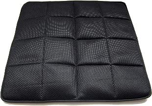 DGQ Natural Bamboo Charcoal Non-Slip Breathable Seat Cushion 17.7