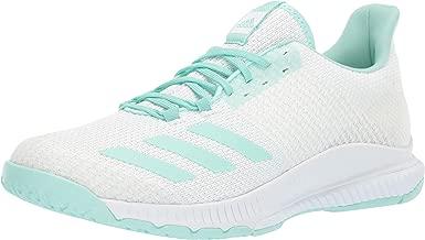 adidas Originals Women's Crazyflight Bounce 2 Volleyball Shoe