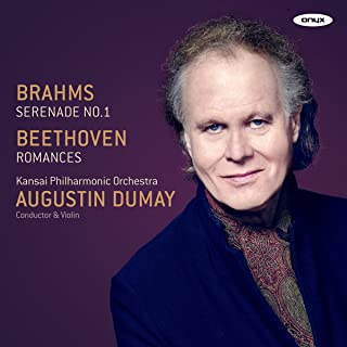 Brahms/Beethoven: Serenade No