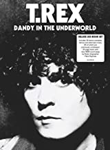 t rex dandy in the underworld