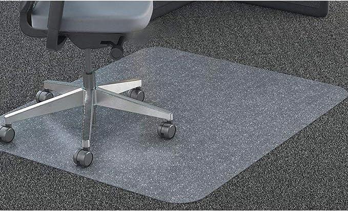 831 opinioni per GIOVARA Sedia Trasparente Antiscivolo per Pavimenti in Pile Carpet,