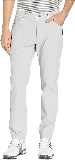 Adicross Slim Five-Pocket Pants