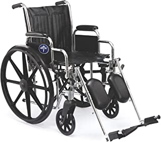 medline wheelchair excel 2000