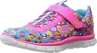 Skechers Kids Skech Appeal Strap Sneaker (Little Kid/Big Kid)