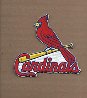 cardinals iron on decals