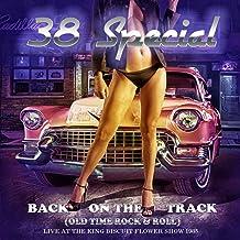 Back On The Track: Live Radio Broadcast 1985