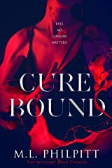 Cure Bound (The Witches' Bind Trilogy Book 1) Kindle Edition