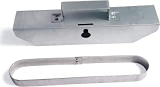Smoky Lake Maple Products Bag Holders for Sap Collection - Wind Resistant