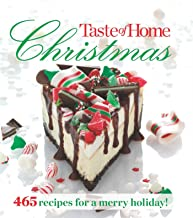 Best taste of home holiday baking Reviews