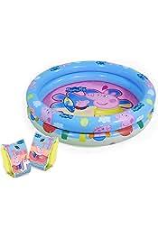 Amazon.es: Peppa Pig - Piscinas y juegos acuáticos / Aire libre y ...