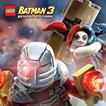 Best code lego batman 3 ps3 Reviews