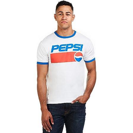 Pepsi Men's T-Shirt