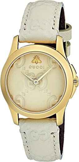 Gucci G-Timeless - YA126580