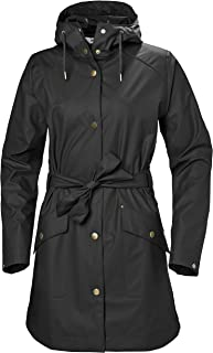womens Kirkwall Ii Modern Fully Waterproof Windproof Hooded Raincoat Jacket