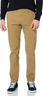 dockers Dockers Ultimate Chino, Slim Fit Pantolon Pantolon mens
