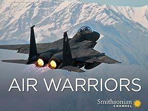 Air Warriors Season 1