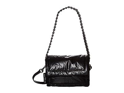Marc Jacobs Mini Pillow Bag (Black) Handbags