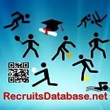 Recruits Database