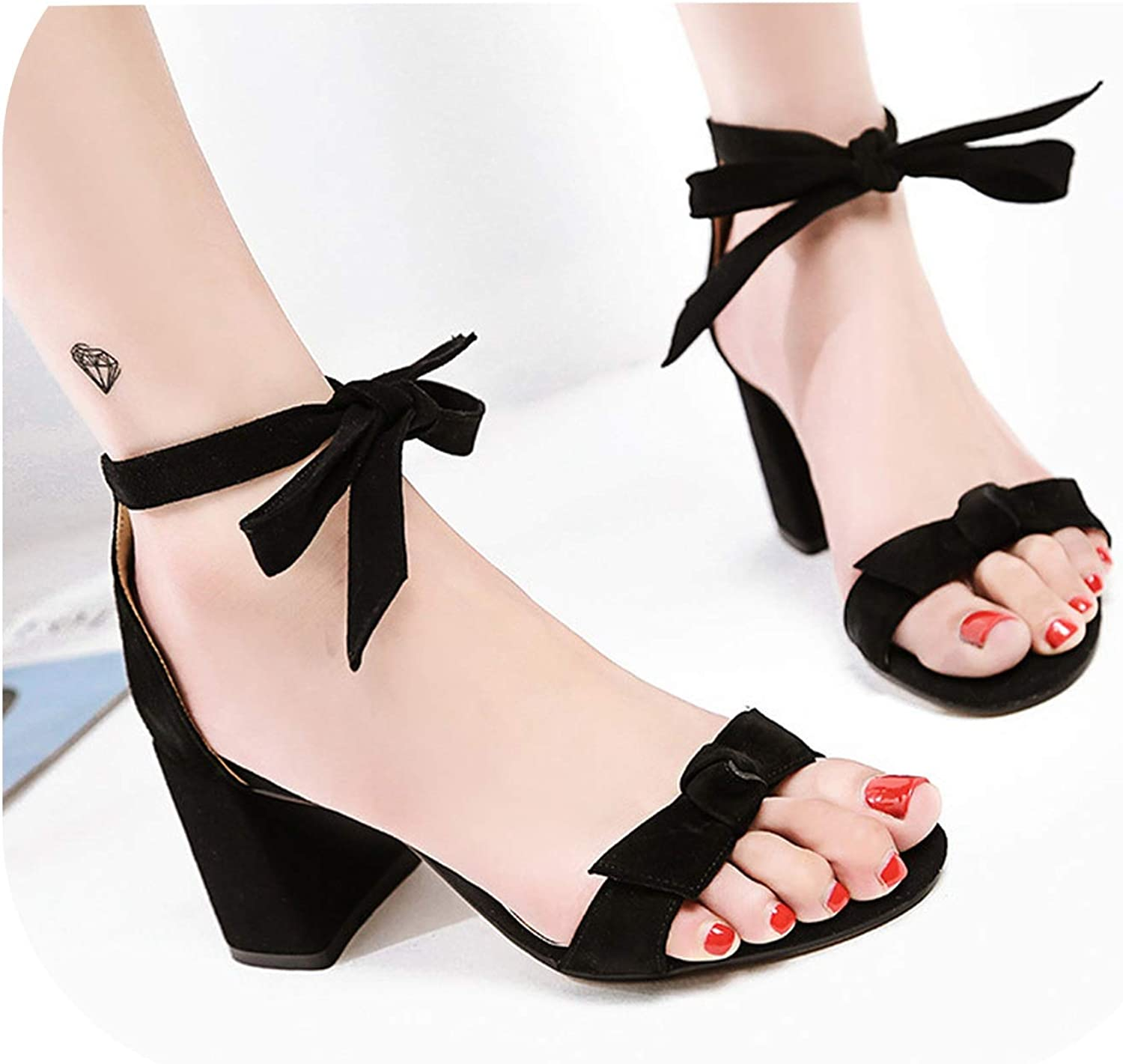 High Heels Sandals Women Cross Strappy Sandals Women shoes Sexy Sandals Season