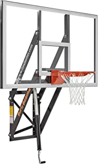 Goalsetter Garage/Wall Mount Basketball Goal System