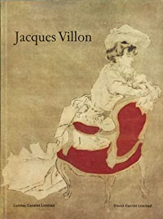 Jacques Villon: Master Prints