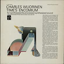 charles wuorinen time's encomium