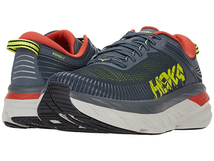 neutral running shoes mens