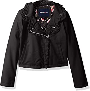 leather jacket too small
