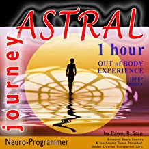 Astral Journey - 1 Hour Out of Body Experience (Deep Theta) - Single