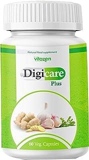 Bio Vitazen Digicare plus 60 capsules