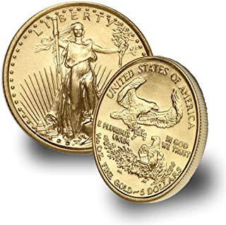Best $5 american eagle gold coin Reviews