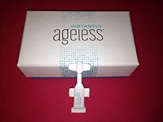 Instantly Ageless Anti-wrinkle Cream Removes Bags Under Your