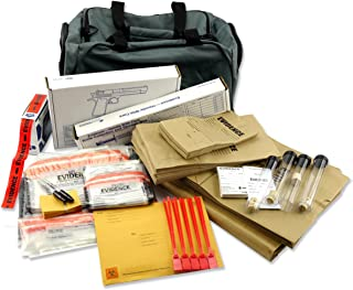 Best evidence collection kit Reviews