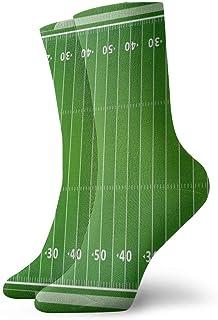 Calcetines deportivos de alpaca, calcetines unisex a media pierna