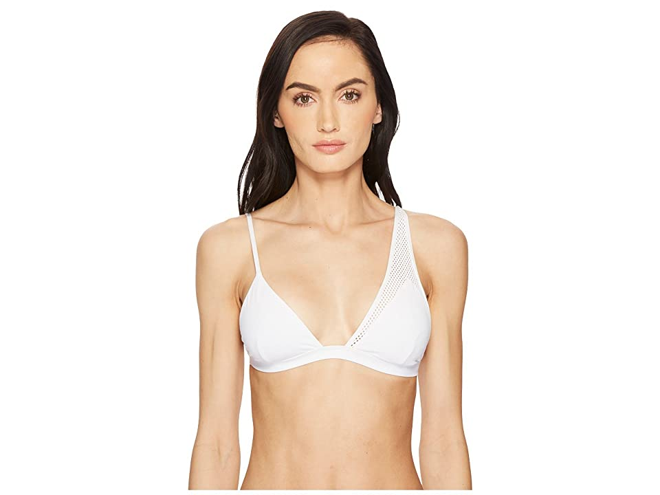 onia Taylor Top (White) Women