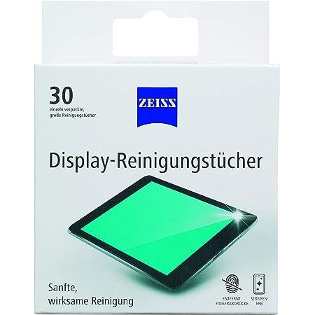 Xakii Mikrofaser 19x20cm Reinigungstuch Hightech Kamera