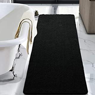 Amazon Com Bath Rugs Black Bath Rugs Bath Home Kitchen