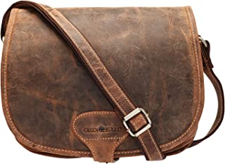 Greenburry Vintage New Hunting Bag 1638, Umhängetasche
