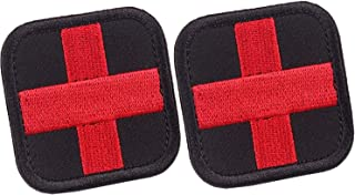 Best texas tactical paramedic patch Reviews