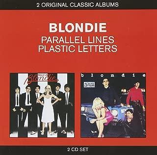 Parallel Lines/Plastic Letters