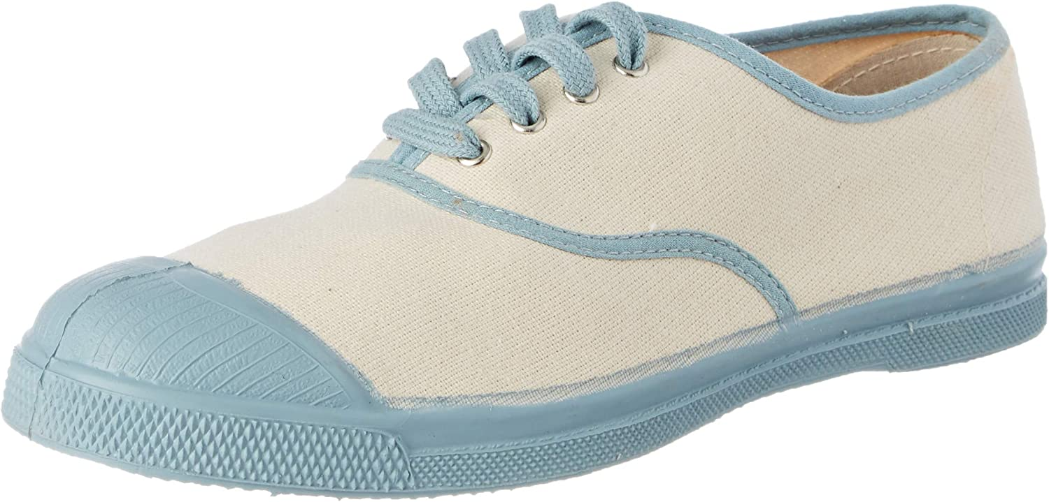 BENSIMON Women's Tennis Retro Femme Trainers