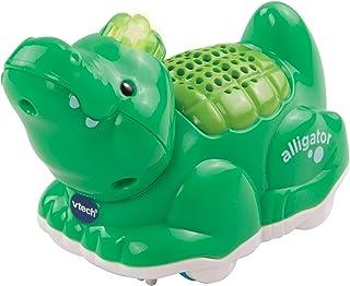 VTech 80160703 Toot Toot Animals Alligator