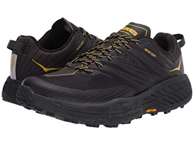 Hoka One One Speedgoat 4 GTX (Anthracite/Dark Gull Grey) Men