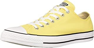 Converse Unisex Chuck Taylor All Star Color Canvas Low Top Sneaker