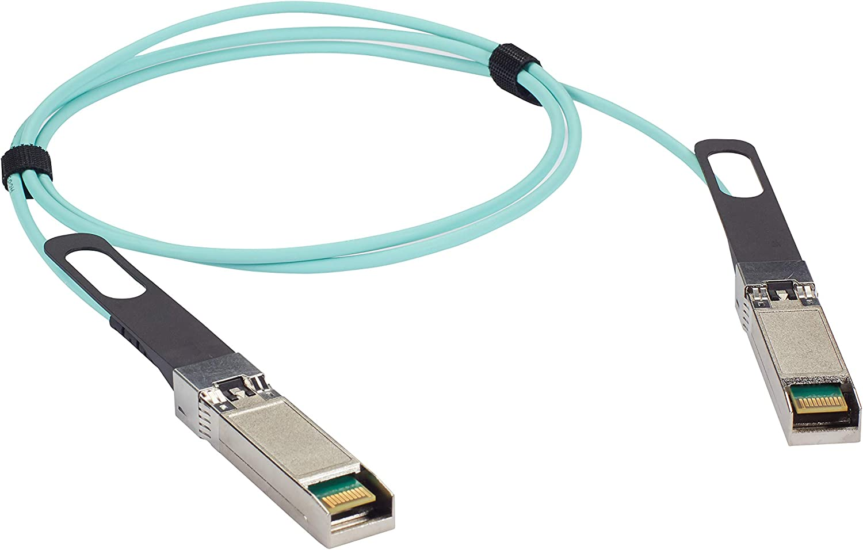 Black Box Max 84% Max 90% OFF OFF SFP+ 10Gbase-AOC Cisco SFP-10G-AOC3M Ca Optical Active