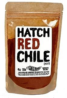Hatch Red Chile Powder (Hot)